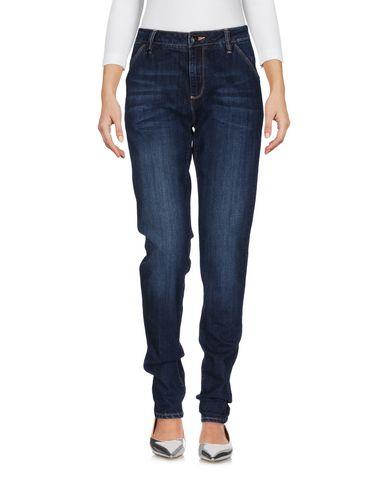 Джинсовые брюки LEROCK 42569229RD