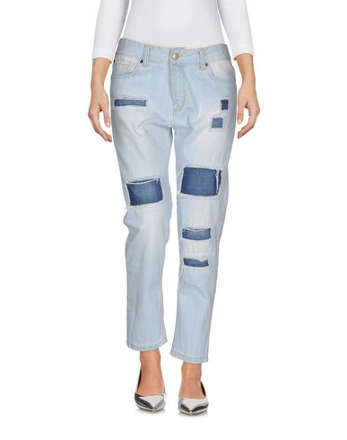 Джинсовые брюки ANIYE BY 42569265IP