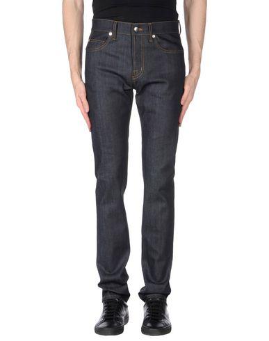 Джинсовые брюки MCQ ALEXANDER MCQUEEN 42569313LG