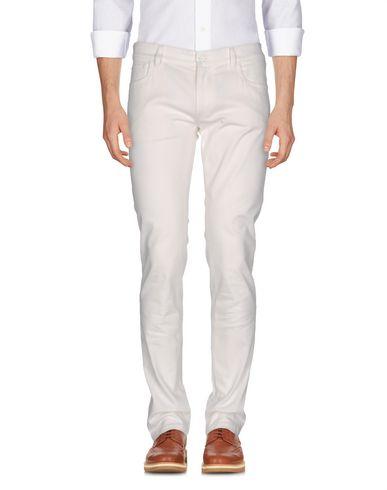 Повседневные брюки DOLCE & GABBANA 42569357WT