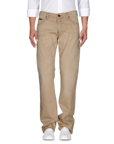 Джинсовые брюки ARMANI COLLEZIONI 42569359DV
