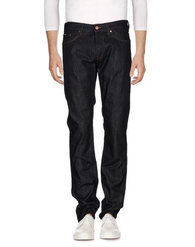 Джинсовые брюки BOSS BLACK 42569365DP