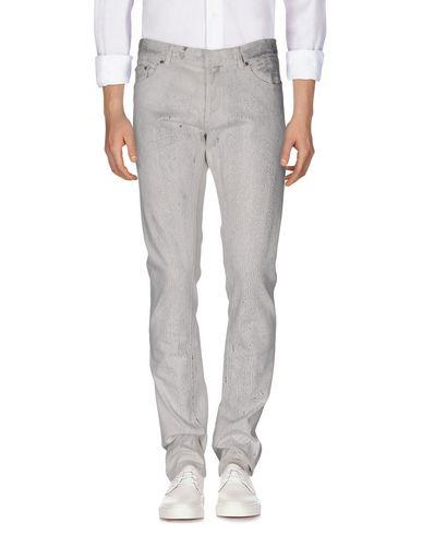 Джинсовые брюки BALENCIAGA 42569385CL