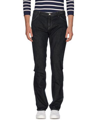Джинсовые брюки PAUL SMITH JEANS 42569436JA