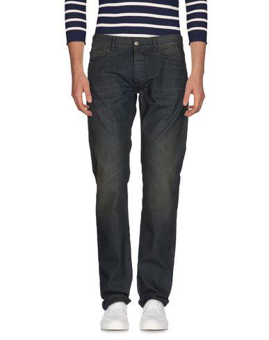 Джинсовые брюки MARC JACOBS 42569440QJ