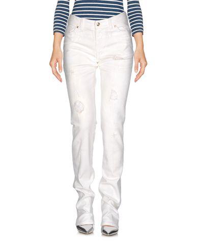 Джинсовые брюки GUESS 42569454RF