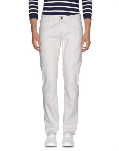 Джинсовые брюки-капри CLASS ROBERTO CAVALLI 42569481CR
