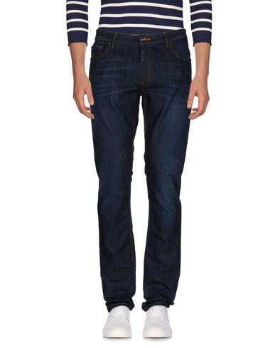 Джинсовые брюки CLASS ROBERTO CAVALLI 42569487MF