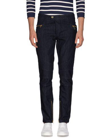 Джинсовые брюки CLASS ROBERTO CAVALLI 42569516TS