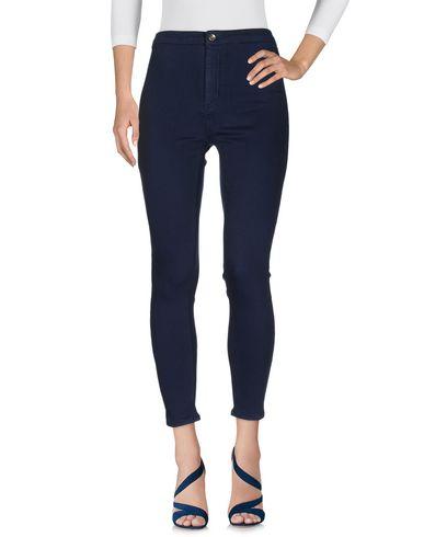 Джинсовые брюки PATRIZIA PEPE 42569628RK