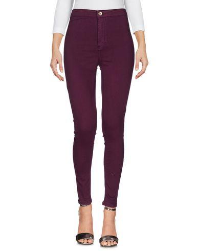 Джинсовые брюки PATRIZIA PEPE 42569628SV