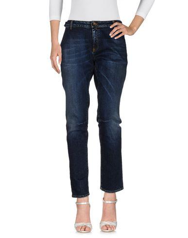 Джинсовые брюки SMITH'S AMERICAN 42569644LC