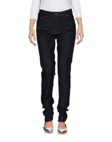 Джинсовые брюки JIL SANDER NAVY 42569728GQ