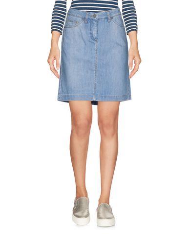Джинсовая юбка GANT 42569850SR