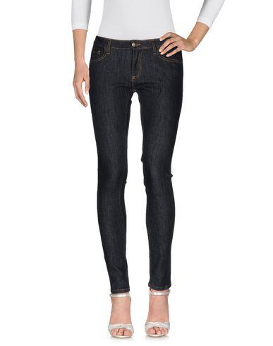 Джинсовые брюки COMPAGNIA ITALIANA 42569878VG
