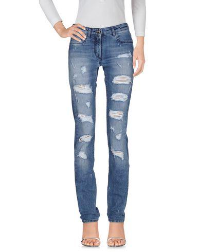 Джинсовые брюки WHO*S WHO 42569937KT