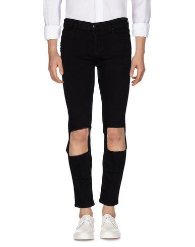Джинсовые брюки CHEAP MONDAY 42569963FJ