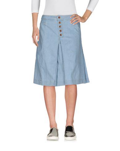 Джинсовая юбка GANT 42569995LM