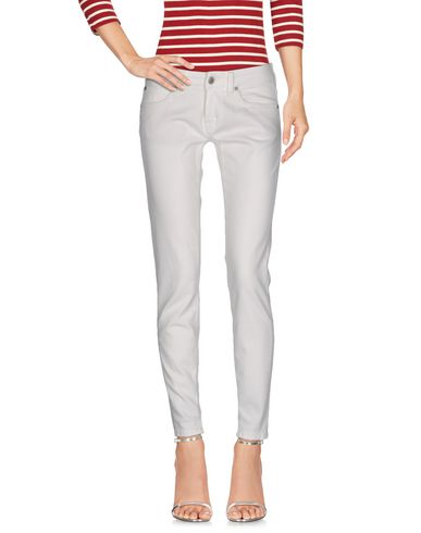 Джинсовые брюки DRYKORN 42570045EK