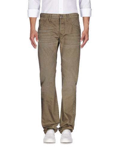 Джинсовые брюки SCERVINO STREET 42570118BG