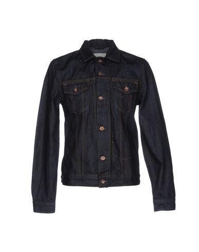Джинсовая верхняя одежда BEN SHERMAN 42570119LQ