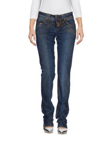 Джинсовые брюки GALLIANO 42570145WP