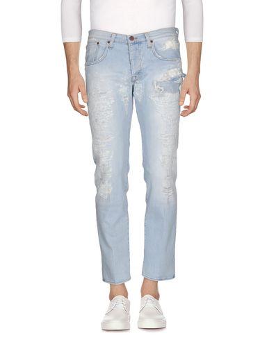 Джинсовые брюки (+) PEOPLE 42570157GI