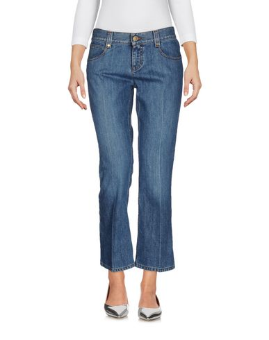 Джинсовые брюки GUCCI 42570276TC