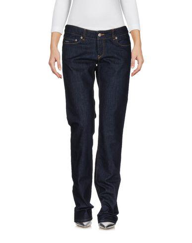 Джинсовые брюки PRADA SPORT 42570355UF