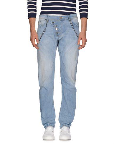 Джинсовые брюки IMPERIAL 42570408IN
