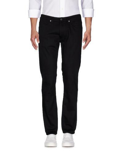 Джинсовые брюки ACNE STUDIOS 42570452HT