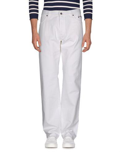 Джинсовые брюки BURBERRY 42570495LG