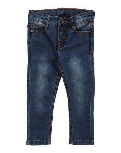Джинсовые брюки MOLO 42570500CA