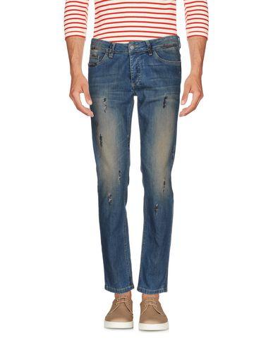 Джинсовые брюки ALESSANDRO DELL'ACQUA 42570557GJ