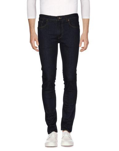 Джинсовые брюки BEN SHERMAN 42570619DR