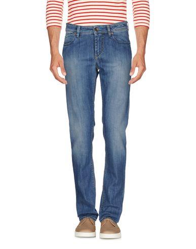 Джинсовые брюки RE-HASH 42570645UL