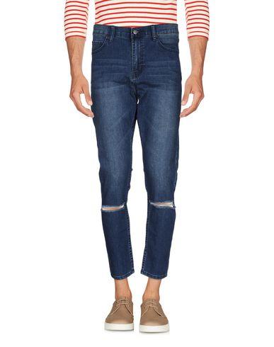 Джинсовые брюки CHEAP MONDAY 42570670UD