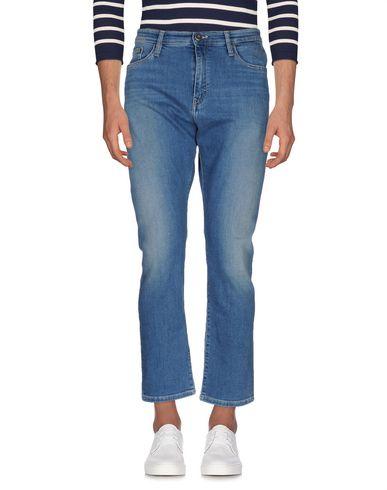 Джинсовые брюки CALVIN KLEIN JEANS 42570797FS
