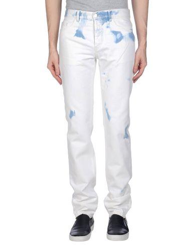 Джинсовые брюки MARC JACOBS 42570843CE