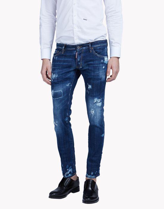 clement jeans denim Man Dsquared2