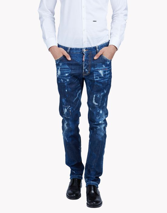 cool guy jeans jeans  Homme Dsquared2