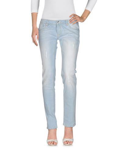 Джинсовые брюки FRACOMINA 42571016XF