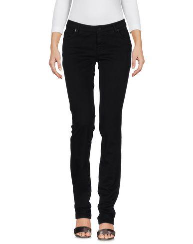 Джинсовые брюки PARIS HILTON 42571046FB