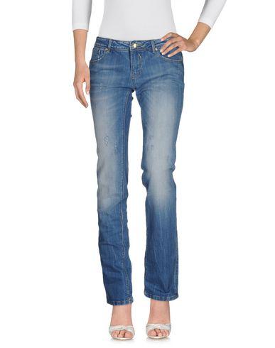 Джинсовые брюки FRACOMINA 42571111OW