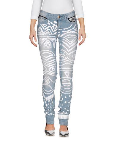 Джинсовые брюки DESIGUAL 42571219CR