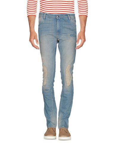 Джинсовые брюки PATRIZIA PEPE 42571355GD