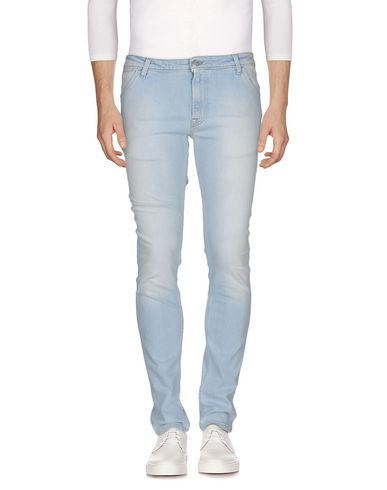 Джинсовые брюки PATRIZIA PEPE 42571356HU