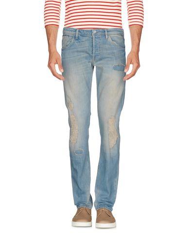 Джинсовые брюки PATRIZIA PEPE 42571358WI