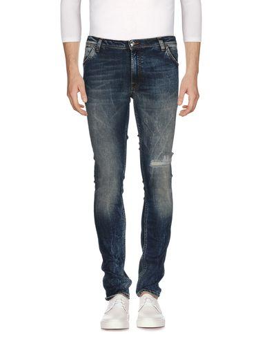 Джинсовые брюки PATRIZIA PEPE 42571360RI