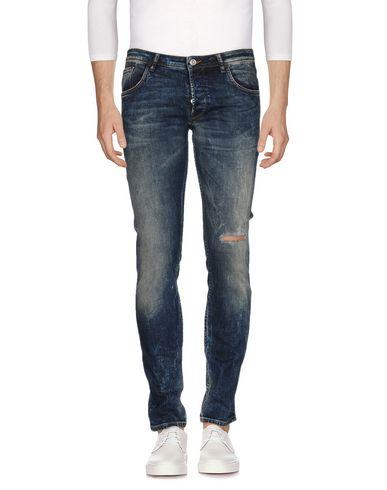 Джинсовые брюки PATRIZIA PEPE 42571362JA